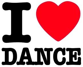 DJ Auke I Love Dance