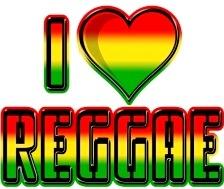 DJ Auke i love reggae