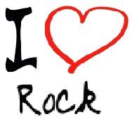 DJ Auke i love rock