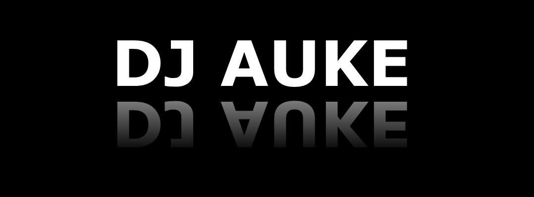DJ Auke, JOU DJ!