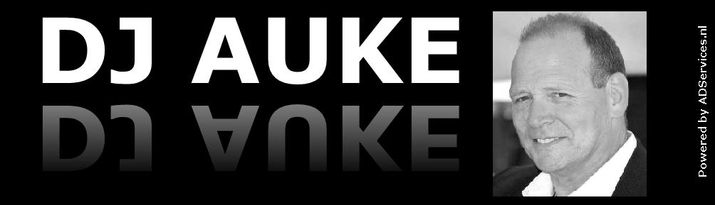 DJ Auke, Trouwen, Bruiloft, Verjaardag, Bedrijfsfeest, DJ, Enschede. Twente, Overijssel