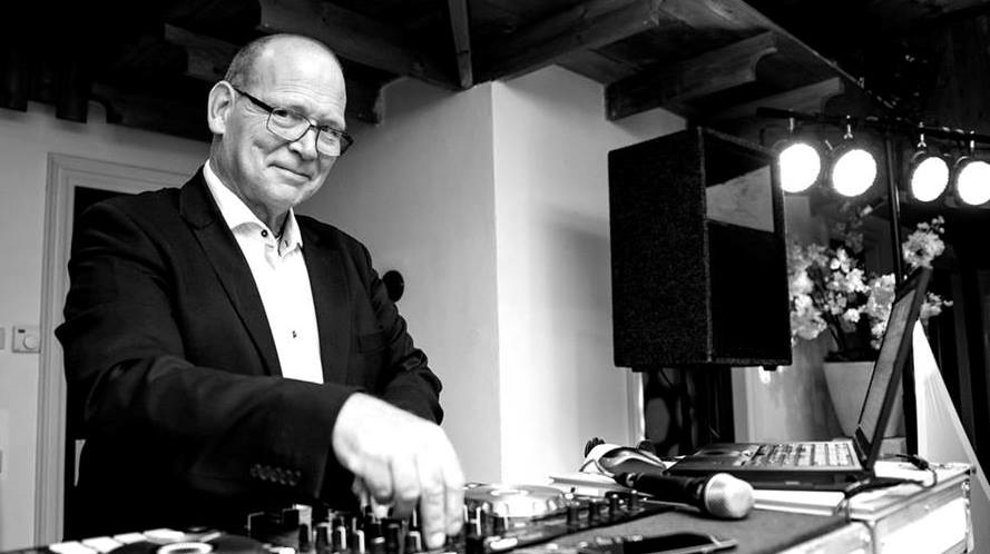 DJ Auke