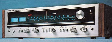 Pioneer Model SX-636