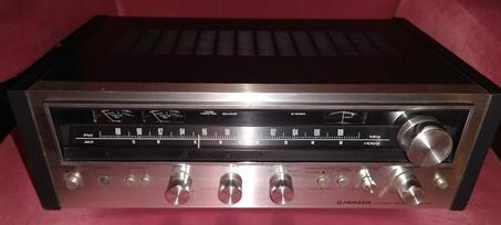 Pioneer SX 590