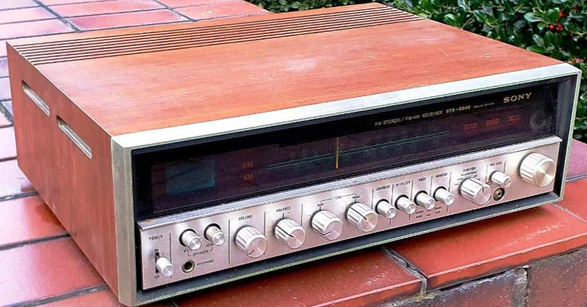 Sony STR 4064